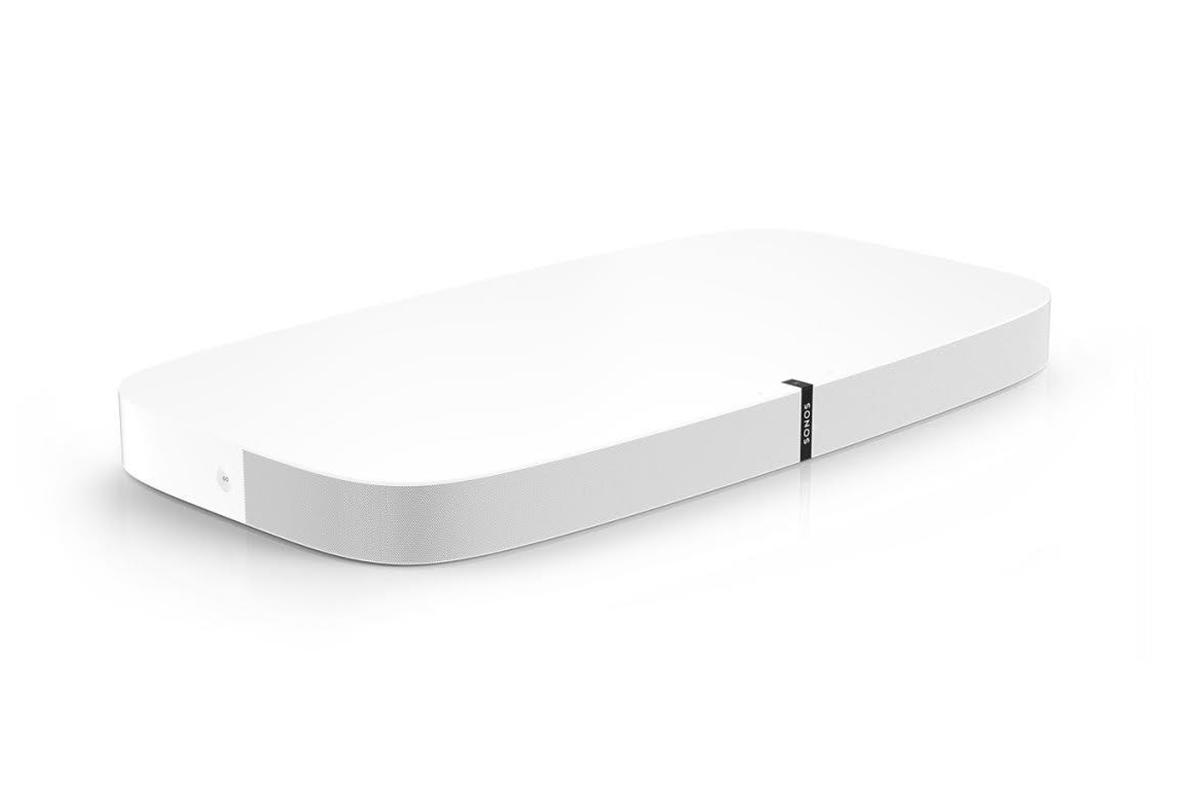 Sonos PlayBase Base de sonido Wi-Fi AirPlay dos Blanco - PBASEWH