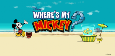 ¿Dónde está mi Mickey?  llega a Windows Phone