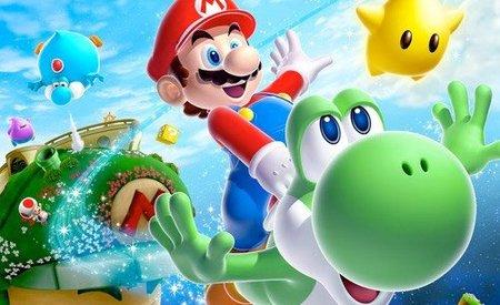 'Super Mario Galaxy 2' triunfa entre la crítica americana