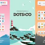 Dots & Co, la nueva entrega del juego de puzzles Dots es aún más adictiva