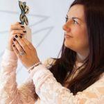 Ledicia Costas gana el Premio Nacional de Literatura Infantil y Juvenil