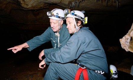Berlinale 2011: 'La cueva de los sueños olvidados' (Werner Herzog), 'Submarine' (Richard Ayoade), 'Almanya' (Yasemin Samdereli) y 'Offside' (Jafar Panahi)