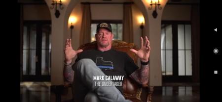 Mark Calaway