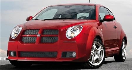 Chrysler fabricará cuatro modelos basados en Fiat y Alfa Romeo