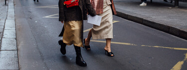 Así se llevan las faldas en otoño: te damos siete claves para seguir las tendencias