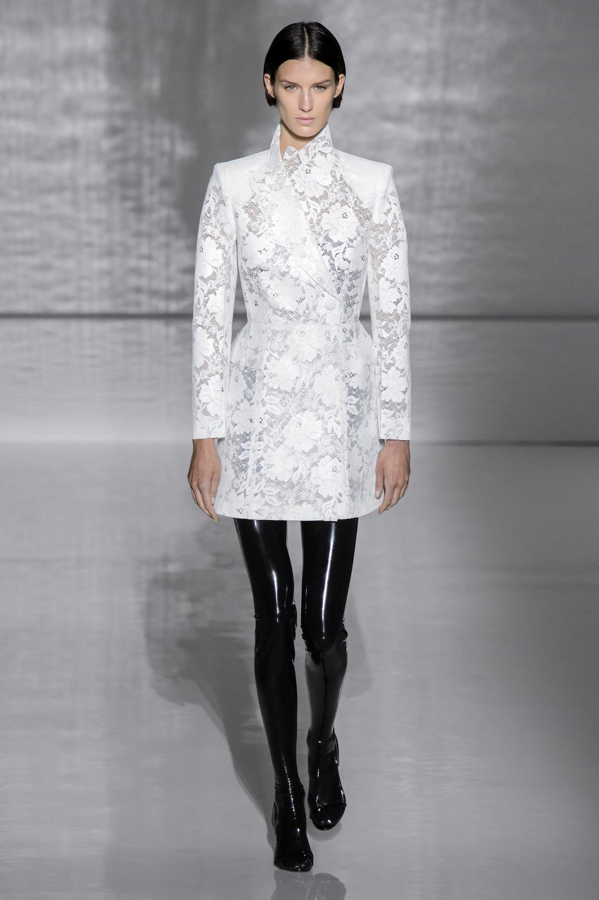 Foto de Givenchy Alta Costura Primavera Verano 2019 (5/43)