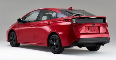Toyota Prius 2020 Edition 2021 008