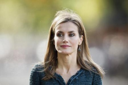 Los 13 mejores looks de Letizia Ortiz durante 2014, año en el que se proclamó reina de España