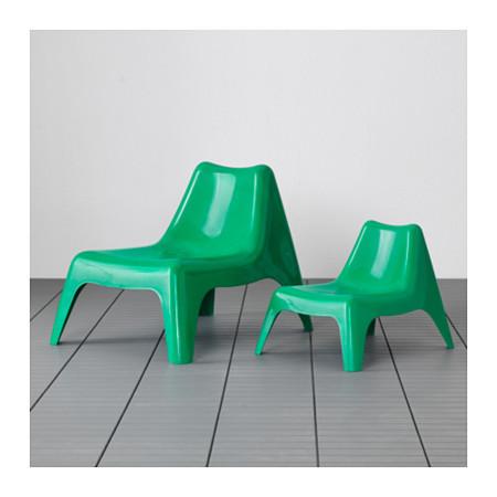 Ikea Ps Vago Silla Exter Verde 0307310 Pe427516 S4