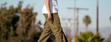 Los pantalones chinos de Vans, Springfield y Levi's para un estilo informal este verano