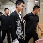 China va a romper el poder de los fandoms de celebrities. El culto al individuo no encaja en sus valores