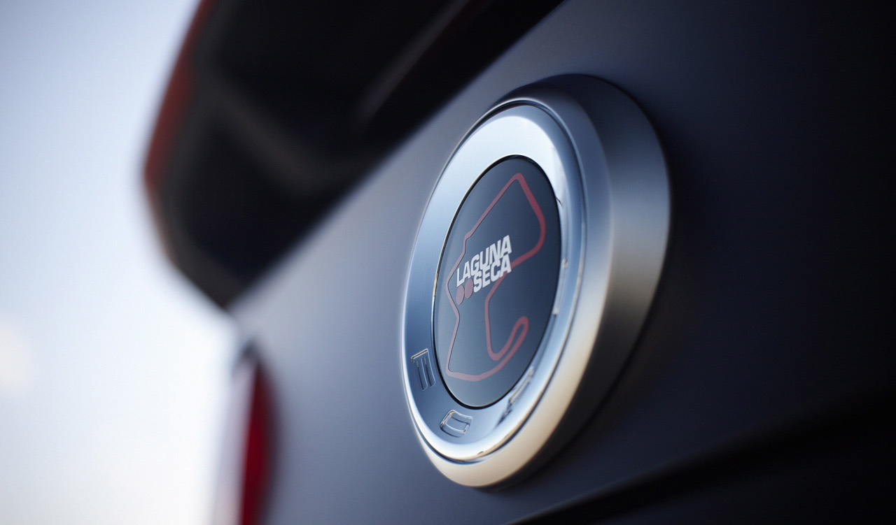 Foto de 2012 Ford Mustang Boss 302 Laguna Seca (21/38)