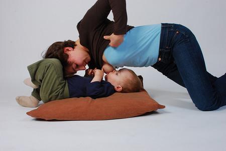 Lactancia materna, ¿quién nos puede ayudar mejor?
