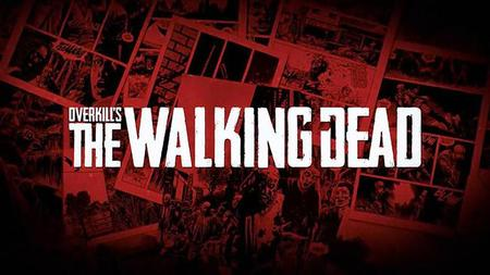 The Walking Dead tendra shooter cooperativo