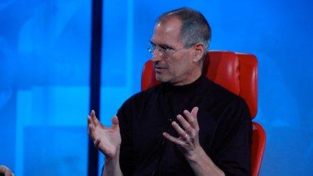La biografía autorizada de Steve Jobs llegará el año que viene