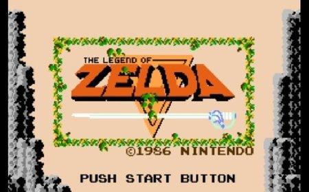 Zelda 1