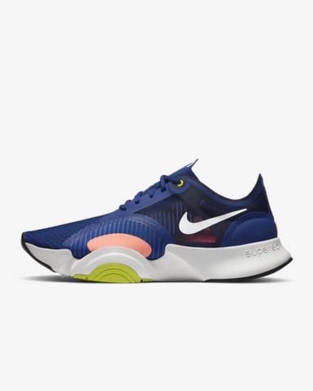 Zapatillas de entrenamiento Nike SuperRep Go