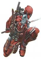 Masacre y Gámbito en 'X-Men Origins: Wolverine'