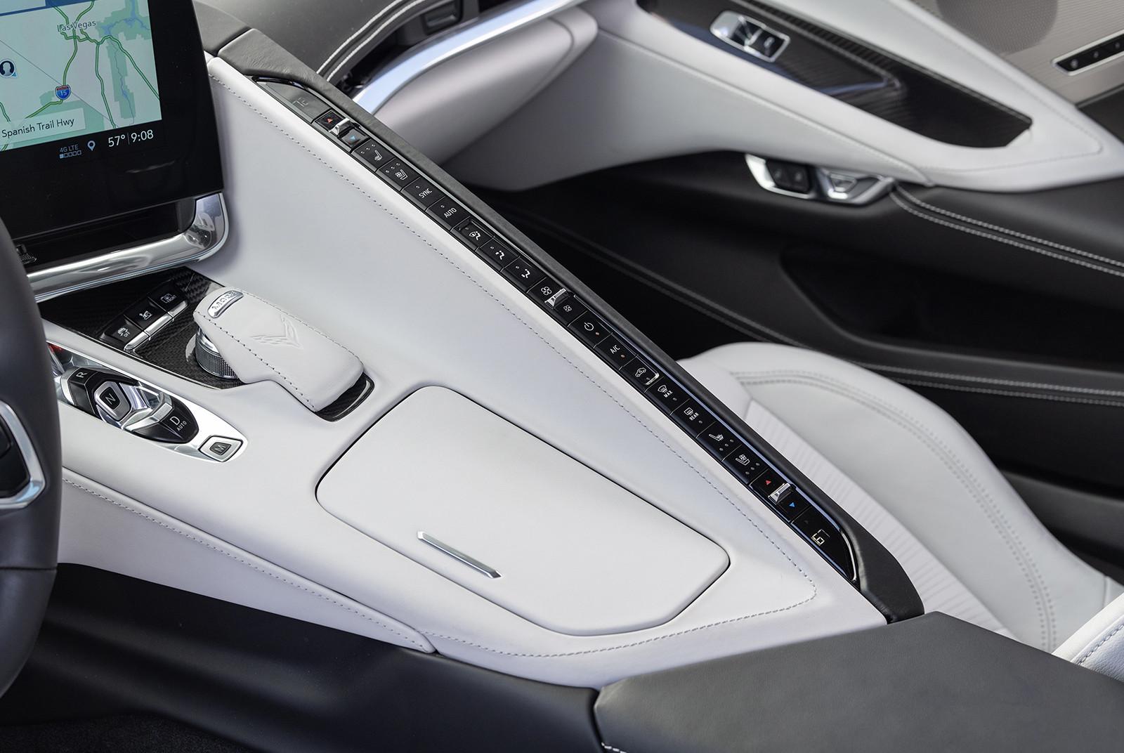 Foto de Chevrolet Corvette 2020 (prueba) (65/73)