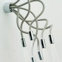 Foto 1 de 3 de la galería la-ducha-sculpture en Decoesfera
