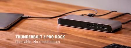 Thunderbolt3 Pro Dock