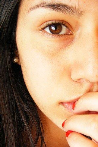 """Piel mixta: los cuidados cosméticos de la """"zona no-T"""""""