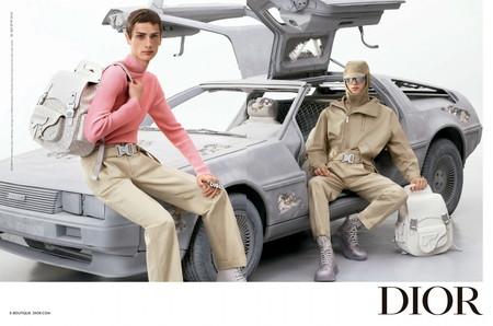Dior Men Primavera Verano Campana Campaign Spring Summer 2020 03