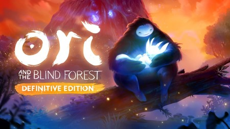 El precioso Ori and the Blind Forest: Definitive Edition dará el salto a Nintendo Switch en septiembre [GC 2019]
