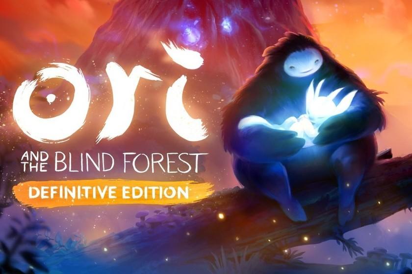 El precioso Ori and the Blind Forest: Definitive Edition dará el salto a Nintendo Switch en septiembre [GC 2019]