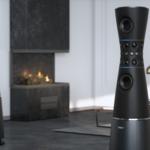 No, no son los Daleks invadiendo tu salón, son los nuevos altavoces SL-1 de Lexicon