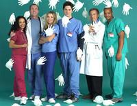 'Scrubs' vuelve a Cuatro