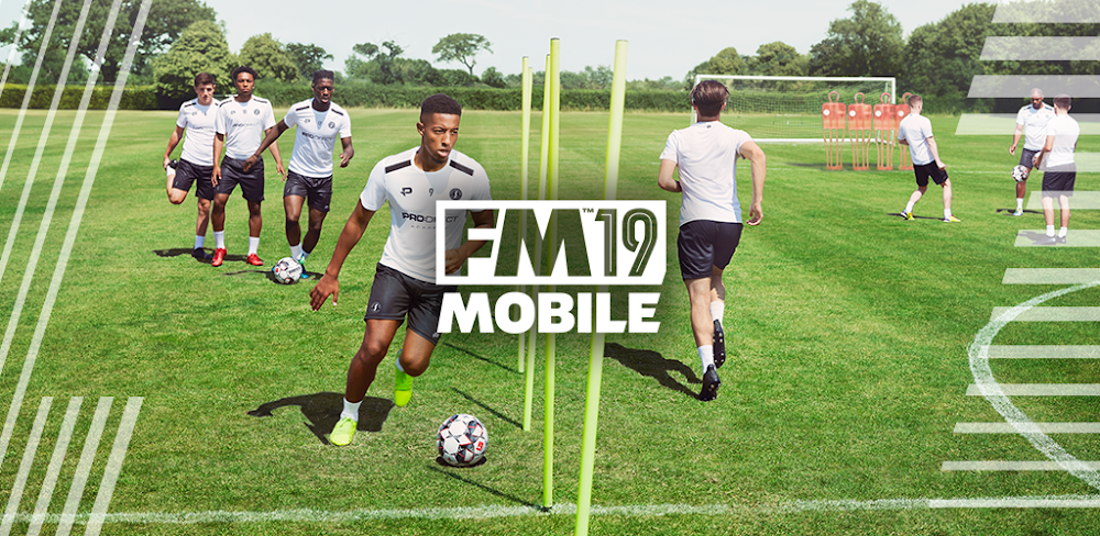 we Tried Football Manager 2019 for Android: this is the new football management sim from SEGA
