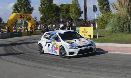 Rally de Catalunya 2013: Jari-Matti Latvala abrirá pista en la tierra