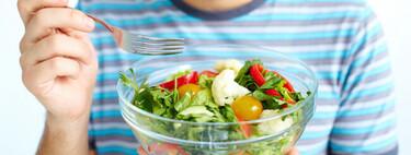 Los posibles efectos indeseados de consumir demasiadas frutas y verduras