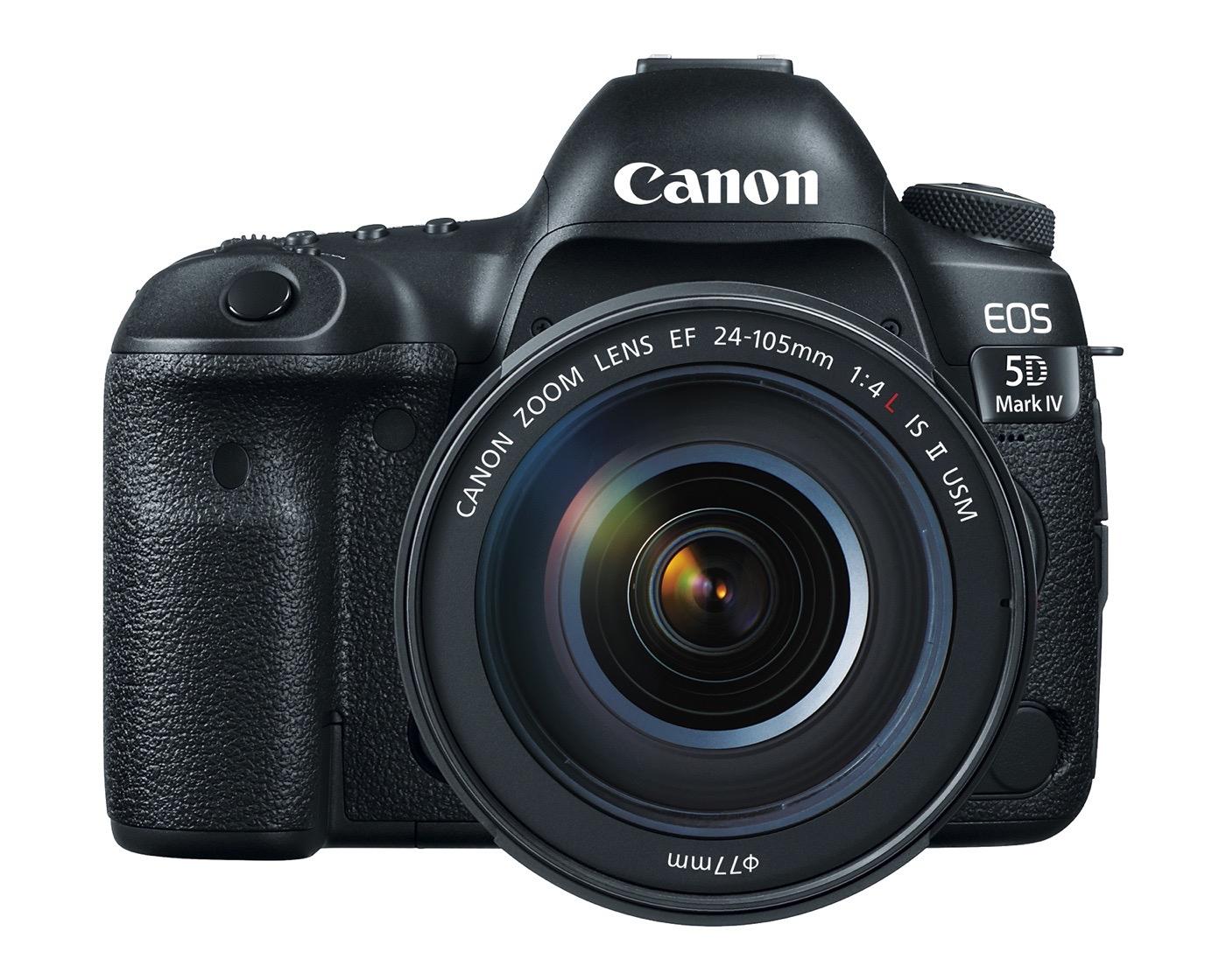 Foto de Canon EOS 5D Mark IV (9/9)
