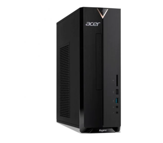Acer Aspire XC-830 Intel Celeron J4025/4GB/256GB SSD
