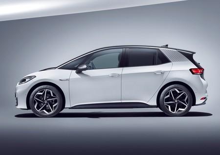 Planta Volkswagen De Zwickau Fabrica Ultimo Golf Variant 3
