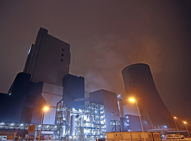 Estados Unidos sospecha que hackers rusos están atacando sus plantas de energia nuclear