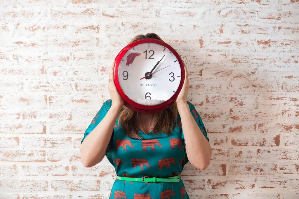 Los mejores consejos para controlar la ansiedad si llevas a cabo un protocolo de ayuno intermitente