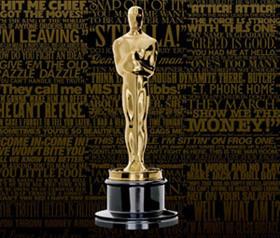 Cobertura de los Oscars 2007 en Blogdecine