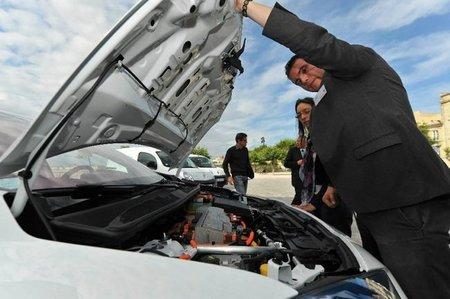 Renault ofrece eléctrico a precio de diésel [actualizado]