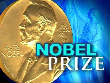 Jean Tirole, Premio Nobel de Economía 2014