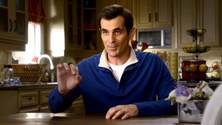 Un, dos, tres, responda otra vez: ¿Qué padre de serie te hubiera gustado tener?