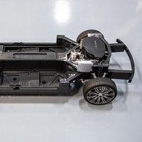 Karma lanza su nueva plataforma modular para coches eléctricos y electrificados, y se la ofrece a otras marcas