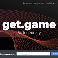 Los desarrolladores de juegos están de enhorabuena: ya pueden comprar el dominio .game
