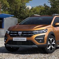 El nuevo Dacia Sandero Stepway dice adiós al low cost y se presenta como un coche esencial con soluciones ingeniosas