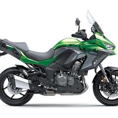Foto 11 de 63 de la galería kawasaki-versys-1000-2019 en Motorpasion Moto