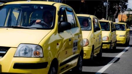 El paro de taxistas contra Uber este 29 de Julio es inminente