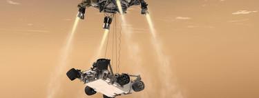 ¿Endurance, Tenacity? Elige entre estos 9 el nombre del rover Mars 2020 de la NASA