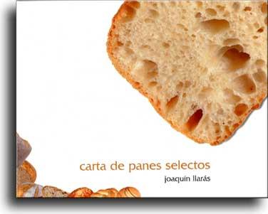 Carta de panes selectos
